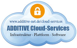 ADDITIVE Messtechnik-Cloud