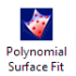 Polynomial Surface Fit App