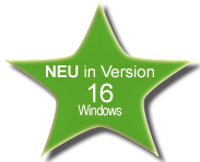 Neu in Spartan V 16 für Windows