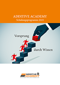 ADDITIVE Academy Catalogue