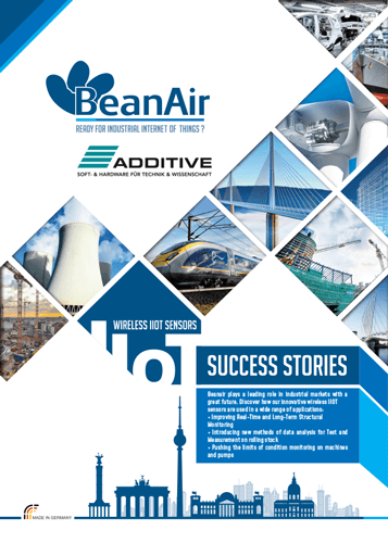 BeanAir Success Stories