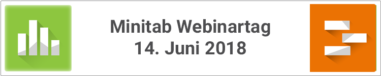 ADDITIVE Minitab Webinartag 2018