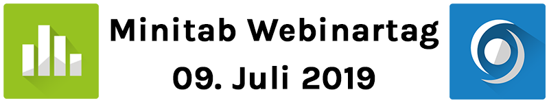 ADDITIVE Minitab Webinartag 2019