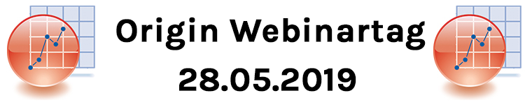 ADDITIVE Origin Webinartag 2019