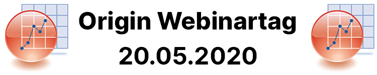 ADDITIVE Origin Webinartag 2020