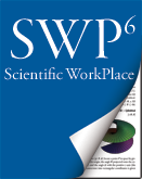 Scientific Workplace Icon