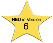 Neu in Scientific Word Version 6