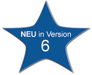 Neu in Scientific Workplace Version 6