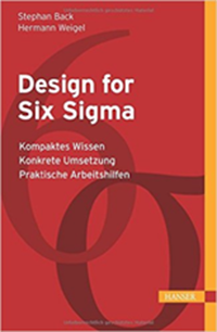 Cover: Design for Six Sigma