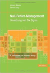 Cover: Null-Fehler-Management