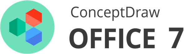 Logo ConceptDraw OFFICE