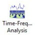 Time-Frequency Analysis App