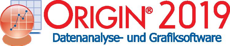 Origin 2019 Logo