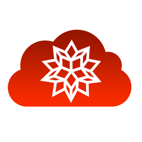 Wolfram Cloud Icon