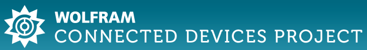 Wolfram Device Project Logo