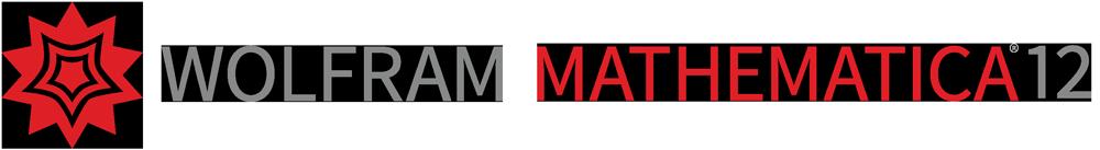 Mathematica 12 Logo