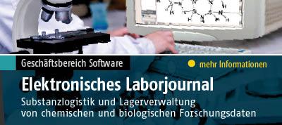 Elektronisches Laborjournal