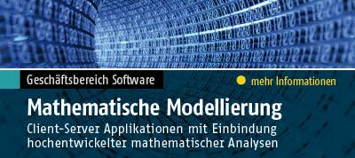 Mathematische Modelierung